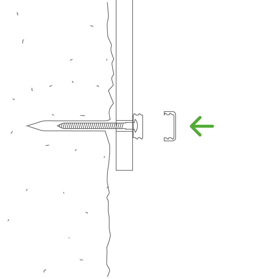 anufix 1 medium steel Montage 3