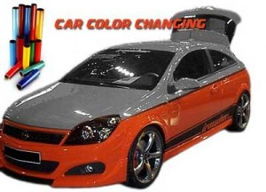 Car Wrapping, Car Coloring, Taxi Folien