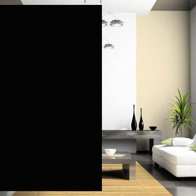 Fenster verdunkelungsfolie blockout schwarz - Folie zum fenster verdunkeln ...
