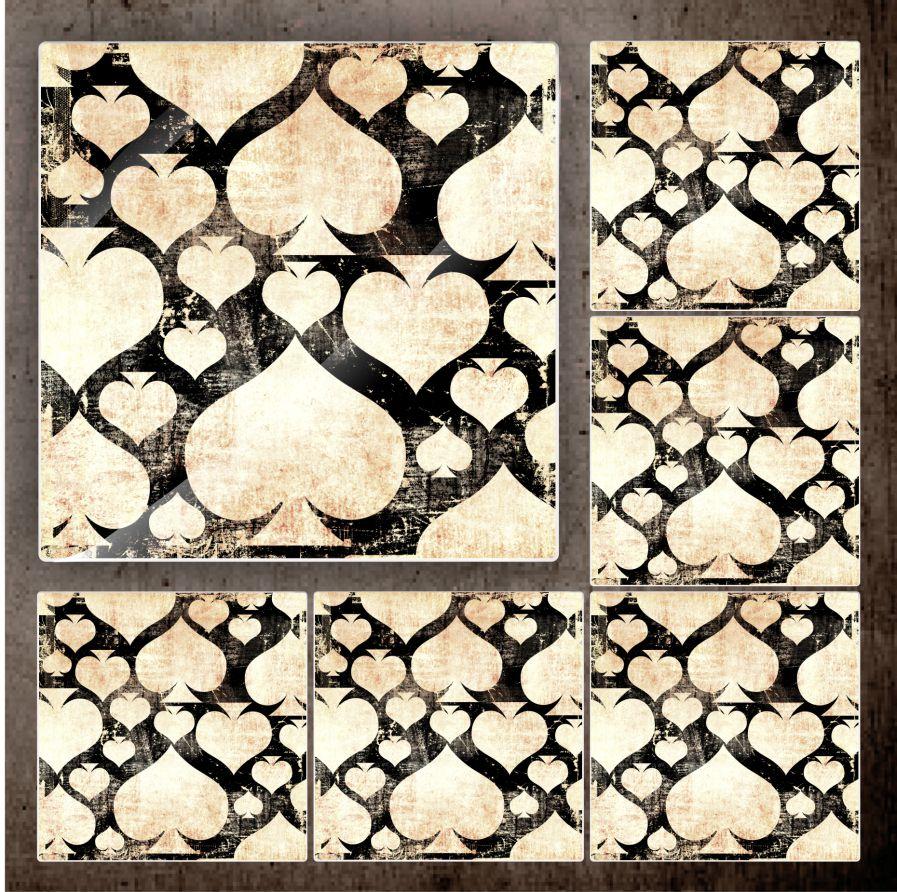 fliesenaufkleber klebefliesen antike fliesen 22. Black Bedroom Furniture Sets. Home Design Ideas