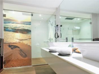 Deko Duschkabine für Ihr Zuhause