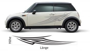 Klebefolie Fahrzeugaufkleber Autosticker