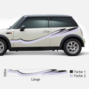 Autoaufkleber Aufkleber für Car-Styling
