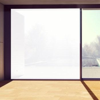 Sichtschutzfolien für Fenster und Scheiben nach Maß bestellen