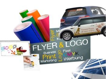Druckerei Magdeburg Onlinedruckerei Werbeagentur Beschriftungen Druck online