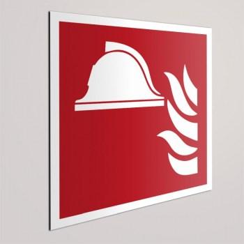 F004 Mittel und Geräte zur Brandbekämpfung