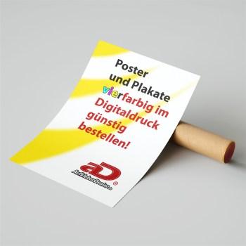 Poster und Plakate
