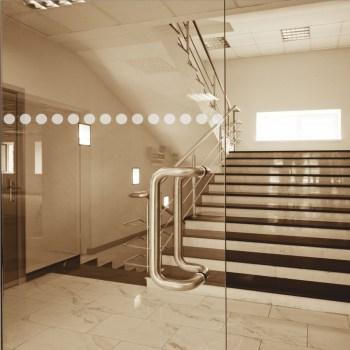 Glastüren Aufkleber Glastüren Sichtschutz