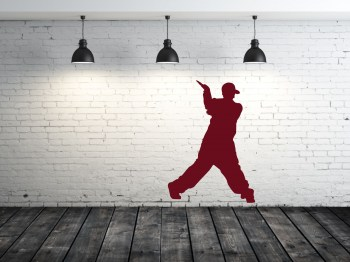breakdance Aufkleber Wandaufkleber Tattoo