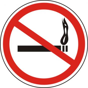 Rauch Verbot Aufkleber