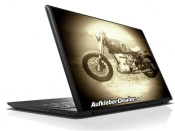 Aufkleber für Laptops - Notebooks