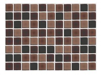 Fliesenaufkleber - Klebefliesen - Mosaik 55