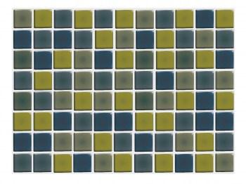 Fliesenaufkleber - Klebefliesen - Mosaik 50