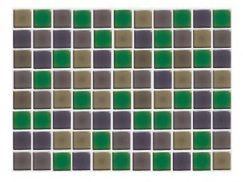 Fliesenaufkleber - Klebefliesen - Mosaik 49