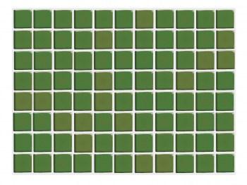 Fliesenaufkleber - Klebefliesen - Mosaik 44