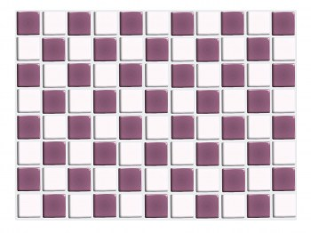 Fliesenaufkleber - Klebefliesen - Mosaik 40
