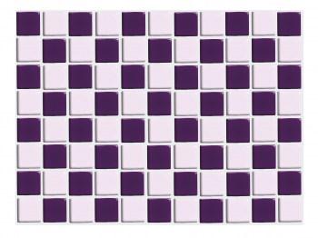 Fliesenaufkleber - Klebefliesen - Mosaik 38