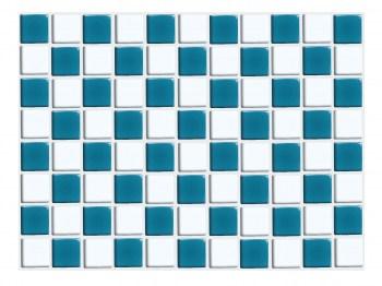 Fliesenaufkleber - Klebefliesen - Mosaik 37