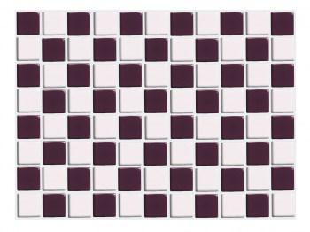 Fliesenaufkleber - Klebefliesen - Mosaik 35