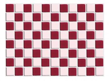 Fliesenaufkleber - Klebefliesen - Mosaik 34