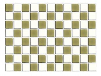 Fliesenaufkleber - Klebefliesen - Mosaik 33