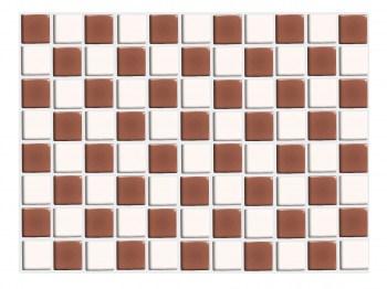 Fliesenaufkleber - Klebefliesen - Mosaik 32