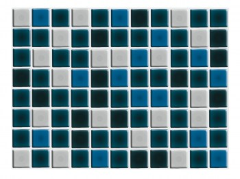 Fliesenaufkleber - Klebefliesen - Mosaik 28