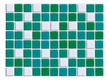 Fliesenaufkleber - Klebefliesen - Mosaik 27