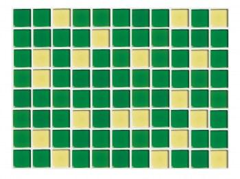 Fliesenaufkleber - Klebefliesen - Mosaik 25