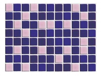 Fliesenaufkleber - Klebefliesen - Mosaik 24