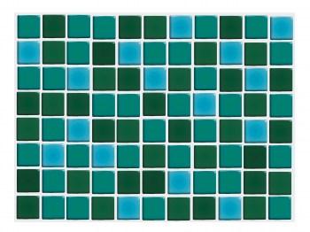 Fliesenaufkleber - Klebefliesen - Mosaik 19