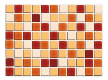 Fliesenaufkleber - Klebefliesen - Mosaik 18