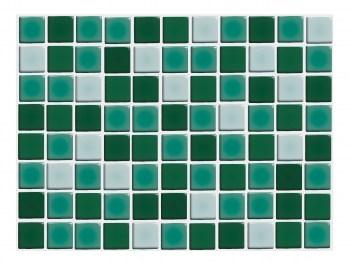 Fliesenaufkleber - Klebefliesen - Mosaik 17