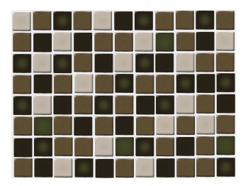 Fliesenaufkleber - Klebefliesen - Mosaik 16