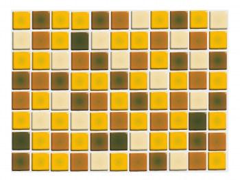 Fliesenaufkleber - Klebefliesen - Mosaik 14
