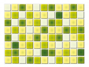 Fliesenaufkleber - Klebefliesen - Mosaik 13