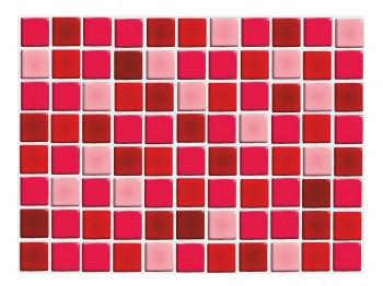 Fliesenaufkleber - Klebefliesen - Mosaik 12