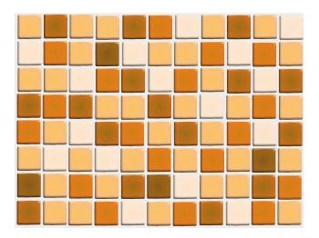Fliesenaufkleber - Klebefliesen - Mosaik 11