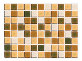 Fliesenaufkleber - Klebefliesen - Mosaik 10