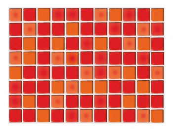 Fliesenaufkleber - Klebefliesen - Mosaik 08