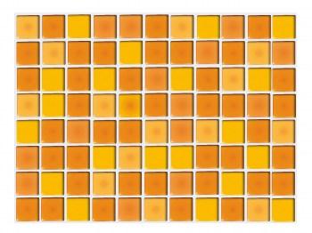 Mosaik klebefolie f r fliesen for Klebefolie auf fliesen
