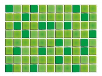 Fliesenaufkleber - Klebefliesen - Mosaik 05