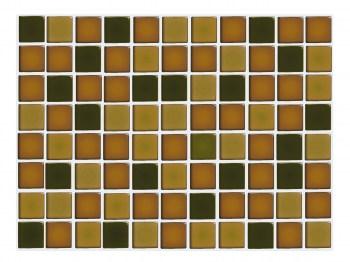 Fliesenaufkleber - Klebefliesen - Mosaik 03
