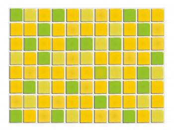 Fliesenaufkleber - Klebefliesen - Mosaik 01