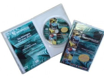 DVD zum Thema Car Wrapping
