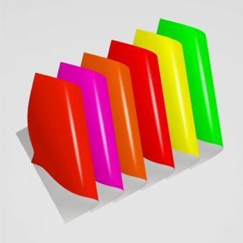 Neon Folie selbstklebend